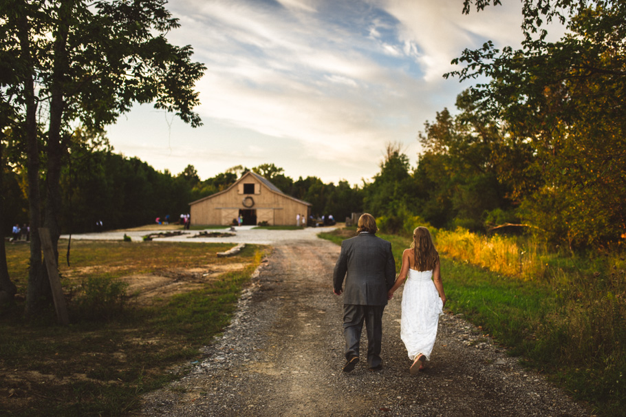 Forever Blueberry Barn Weddings and Rustic Winery