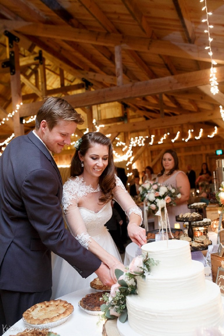 Forever Blueberry Barn Weddings and Rustic Winery13