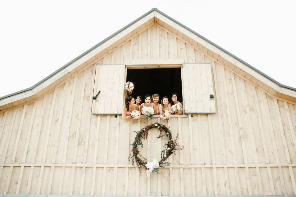 Forever Blueberry Barn Weddings and Rustic Winery16