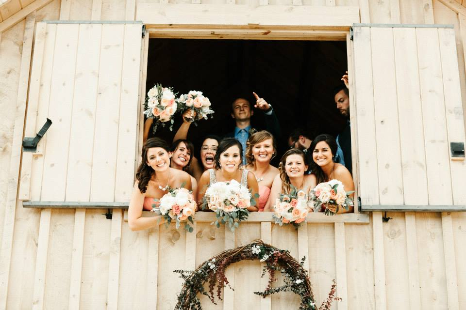Forever Blueberry Barn Weddings and Rustic Winery17