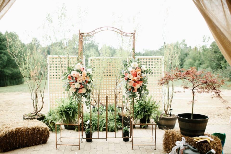 Forever Blueberry Barn Weddings and Rustic Winery22